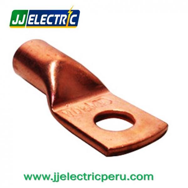 Terminales y conectores para cables terminal y for Articulos de decoracion de cobre
